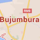 Bujumbura City Guide icon