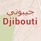 Djibouti City Guide icon