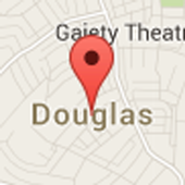 Douglas City Guide icon