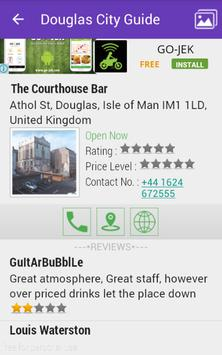 Douglas City Guide apk screenshot