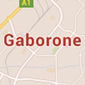 Gaborone City Guide icon