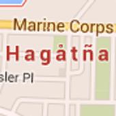 Hagatna City Guide icon