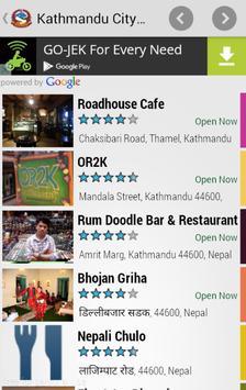 Kathmandu City Guide screenshot 2