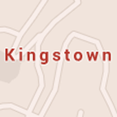 Kingstown City Guide icon