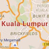 Kuala Lumpur City Guide icon