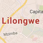 Lilongwe City Guide icon