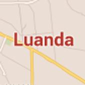 Luanda City Guide icon