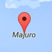 Majuro City Guide icon