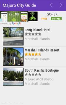 Majuro City Guide apk screenshot