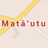 Mata-Utu City Guide icon
