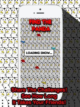 Find The Panda and Friends screenshot 4