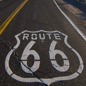 Route 66 Wallpapers - Free icon