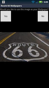 Route 66 Wallpapers - Free apk screenshot