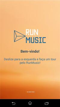 RunMusic Beta poster
