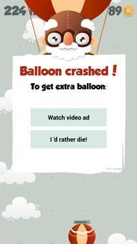 Balloonzie apk screenshot