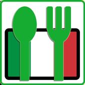 Find Italian Restaurants icon