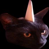 Cat Unicorne icon