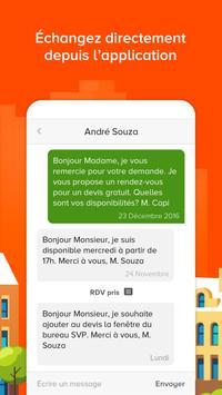 Travaux.com screenshot 4