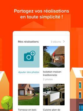 Travaux.com screenshot 8