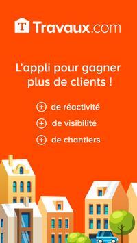 Travaux.com poster