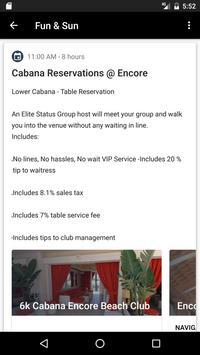 Elite Status Group apk screenshot