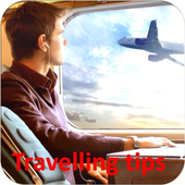Travel Guides, Tips & Advice icon