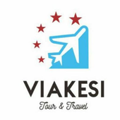 Viakesi Tour Travel icon