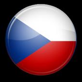 Czech phrasebook icon