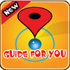 guide travel tours icon