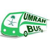 Umrah Bus icon