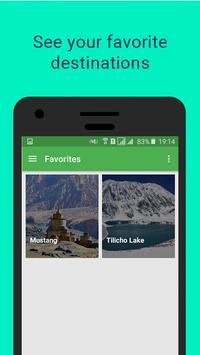 Travel Nepal apk screenshot