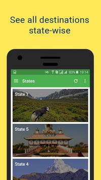 Travel Nepal screenshot 2