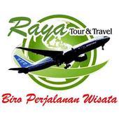 Raya Travel icon
