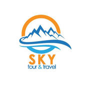 Sky Tour and Travel icon