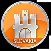 Castles Guide Slovakia icon