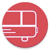 Travel Nepal Bus icon