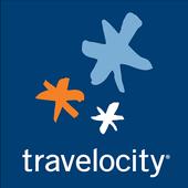Travelocity icon