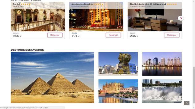 Travel Ofertum screenshot 8