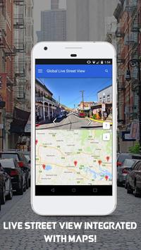 Street View Live, GPS, Navigation & Satellite Maps screenshot 13
