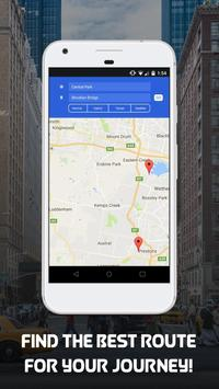 Street View Live, GPS, Navigation & Satellite Maps screenshot 1