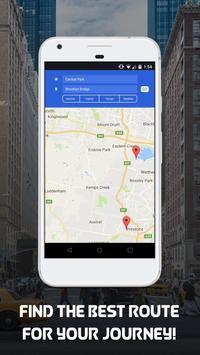 Global Street View Live GPS Navigation & Map Route apk screenshot