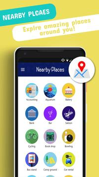 Global GPS Navigation, Maps & Driving Directions screenshot 17