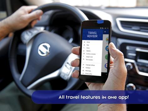 Global GPS Navigation, Maps & Driving Directions screenshot 10