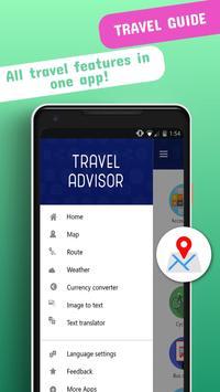 Global GPS Navigation, Maps & Driving Directions screenshot 3