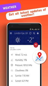 Global GPS Navigation, Maps & Driving Directions screenshot 4