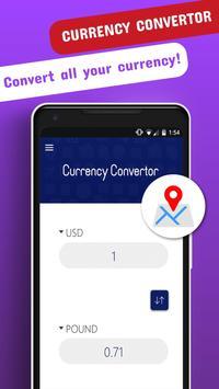 Global GPS Navigation, Maps & Driving Directions screenshot 5