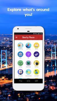 Turkey GPS Navigation & Maps screenshot 1