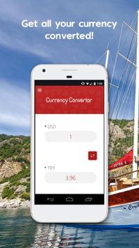 Turkey GPS Navigation & Maps screenshot 21