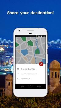 Turkey GPS Navigation & Maps screenshot 3