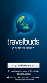 Travelbuds poster